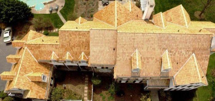 cedar shake roof lancaster pa