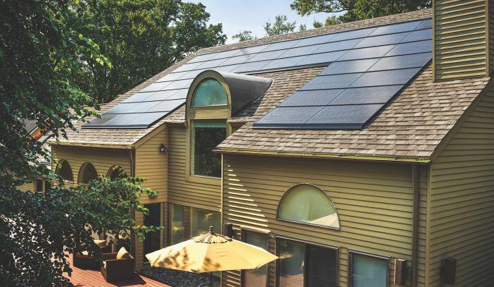 Joyland Solar Joyland Roofing